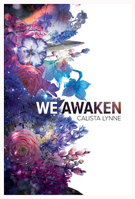 Promo Post and Author Interview:  We Awaken by Calista Lynne