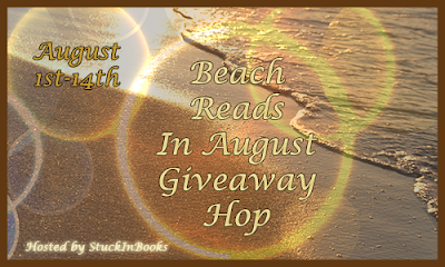2016 Beach Reads in August Giveaway Hop