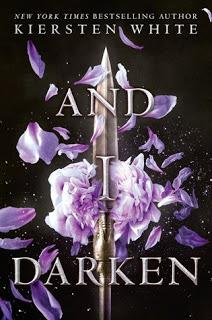 Review:  And I Darken by Kiersten White