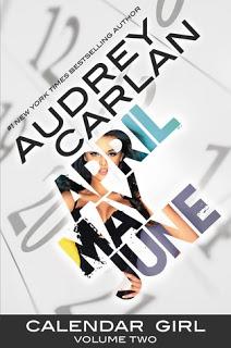 Review:  Calendar Girl Volume 2 (Calendar Girl #4-6) by Audrey Carlan