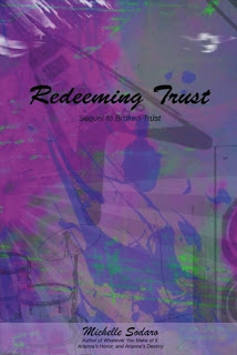 Review:  Redeeming Trust by Michelle Sodaro (September Sequels #1)