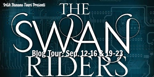 Promo Post – Review and Giveaway:  The Swan Riders (Prisoners of Peace #2) by Erin Bow
