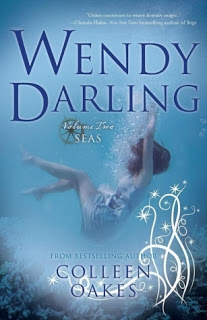 Review:  Seas (Wendy Darling #2) by Colleen Oakes