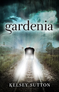Cover Reveal:  Gardenia by Kelsey Sutton