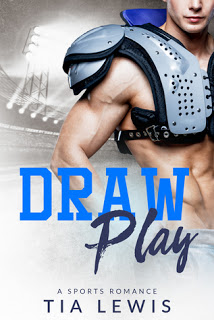 Review:  Draw Play by Tia Lewis