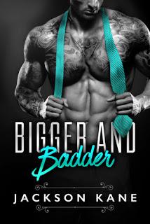Review:  Bigger and Badder by Jackson Kane