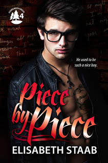Review:  Piece by Piece (Evergreen Grove Series #4) by Elisabeth Staab