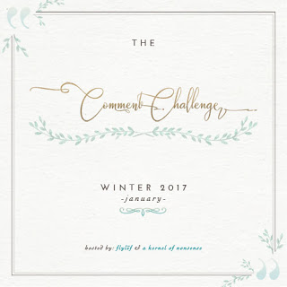 Winter 2017 Comment Challenge Sign-Up