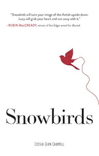 Review:  Snowbirds by Crissa-Jean Chappell