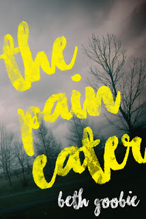 Review:  The Pain Eater by Beth Goobie