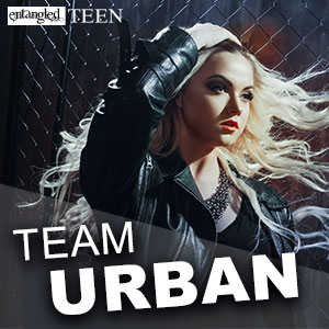 Entangled Teen's Team Urban Fantasy Authors Explain Why They Love Urban Fantasy #giveaway