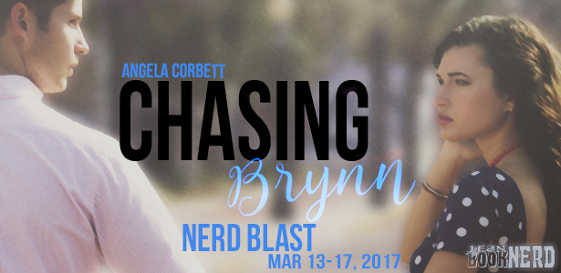 Promo Post and Giveaway:  Chasing Brynn by Angela Corbett