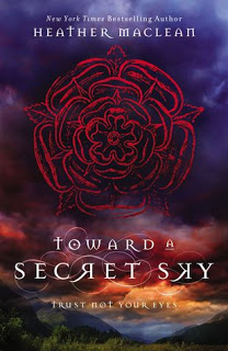 Review and Author Interview:  Toward a Secret Sky by Heather Maclean