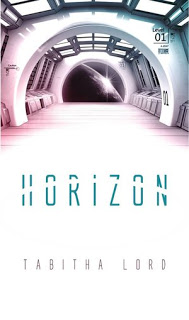 Blog Tour – Author Interview and Giveaway:  Horizon and Infinity by Tabitha Lord