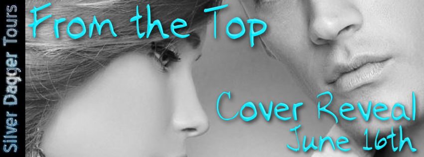 Cover Reveal:  From the Top by Roxanne Smith