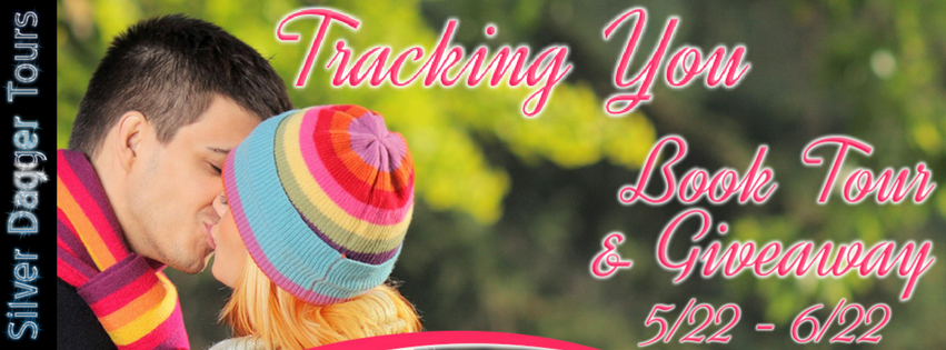 Book Tour with Review and Giveaway:  Tracking You (Redwood Ridge #2) by Kelly Moran