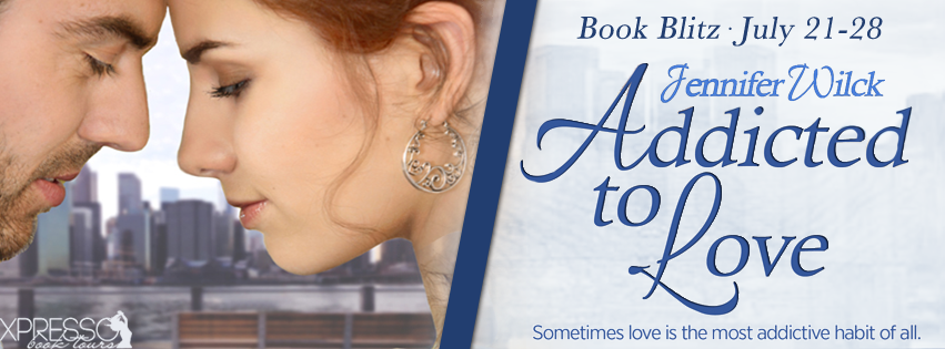Book Blitz with Giveaway:  Addicted to Love (Serendipity #1) by Jennifer Wilck