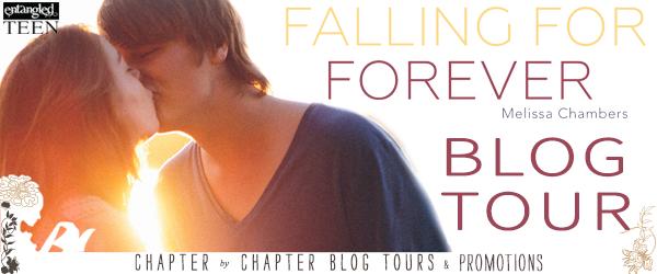 Blog Tour with Giveaway:  Falling for Forever (Before Forever #2) by Melissa Chambers