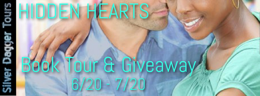 Book Tour – Review with Giveaway:  Hidden Hearts (Lovestruck Librarians #6) by Olivia Dade