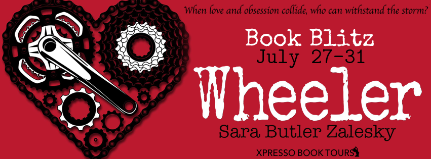 Book Blitz with Giveaway:  Wheeler by Sara Butler Zalesky