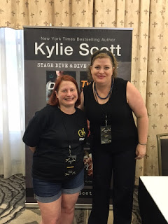 Three Kylie Scott Book Mini-Reviews