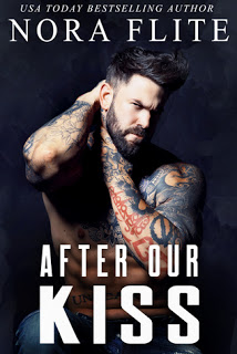 Review:  After Our Kiss by Nora Flite