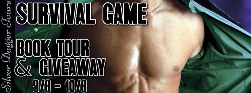 Book Tour with Giveaway:  Survival Game (Men of London Book 9) by Susan Mac Nicol