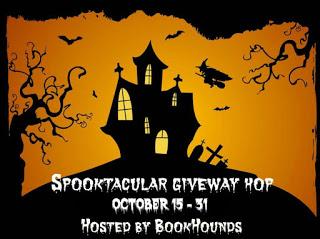 Spooktacular Giveaway Hop 2017