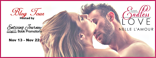 Blog Tour with Giveaway:  Endless Love (Love Series #2) by Nelle L'Amour
