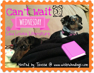 Can't Wait Wednesday #36:  The Lantern's Ember by Colleen Houck