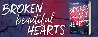 Review:  Broken Beautiful Hearts by Kami Garcia