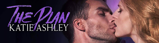 Blog Tour Review:  The Plan (The Proposition #4) by Katie Ashley