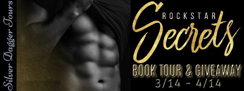Book Tour with Giveaway:  Rockstar Secrets (Forbidden Chords #1) by Ja'Nese Dixon