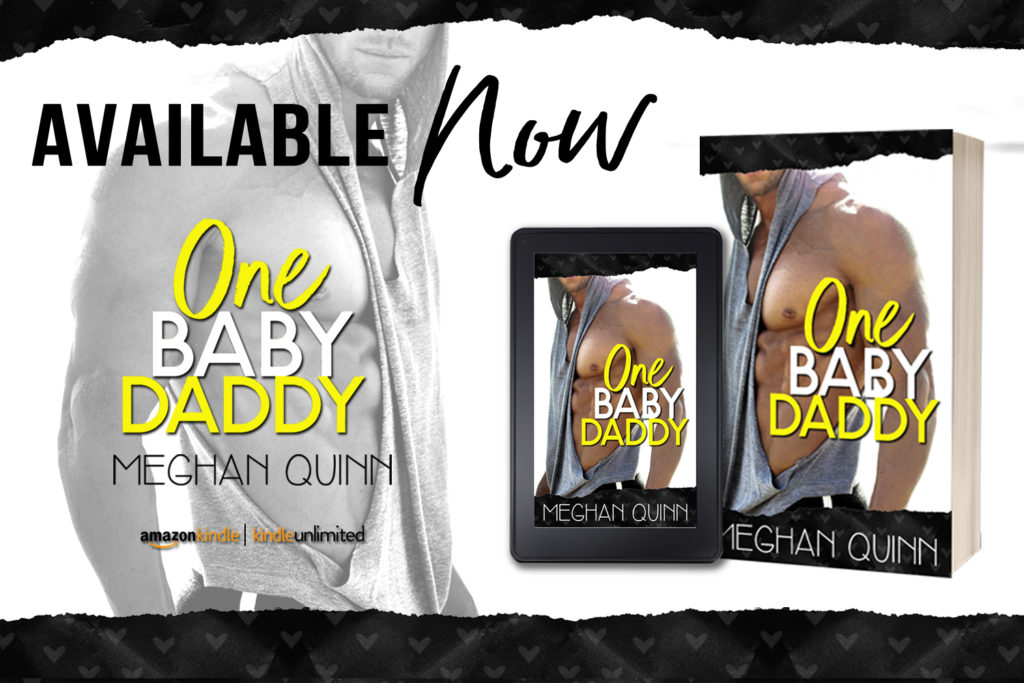 Blog Tour Review:  One Baby Daddy (Dating by the Numbers #3) by Meghan Quinn