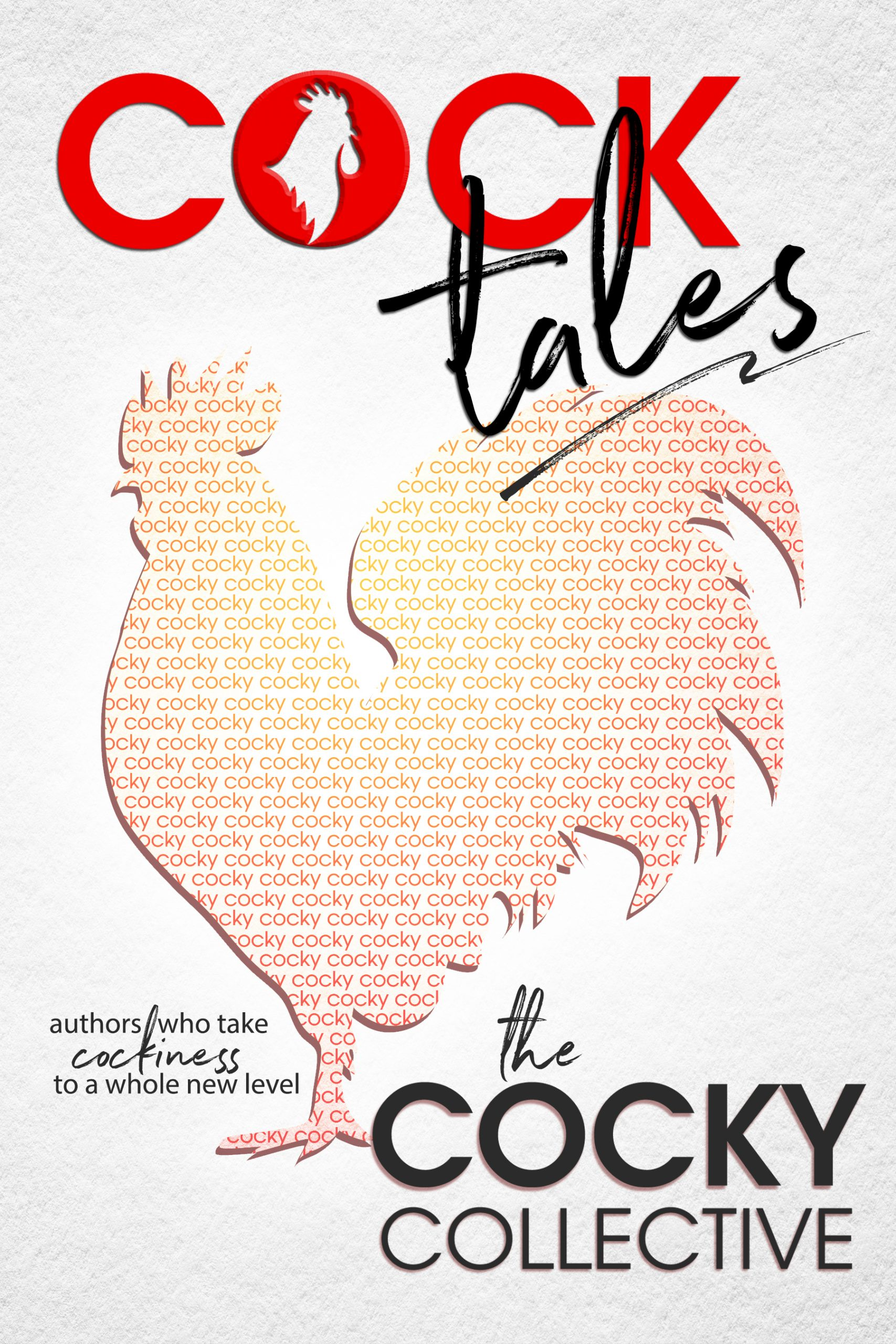 Pre-Order Blast:  Cocktales Anthology – The Cocky Collective