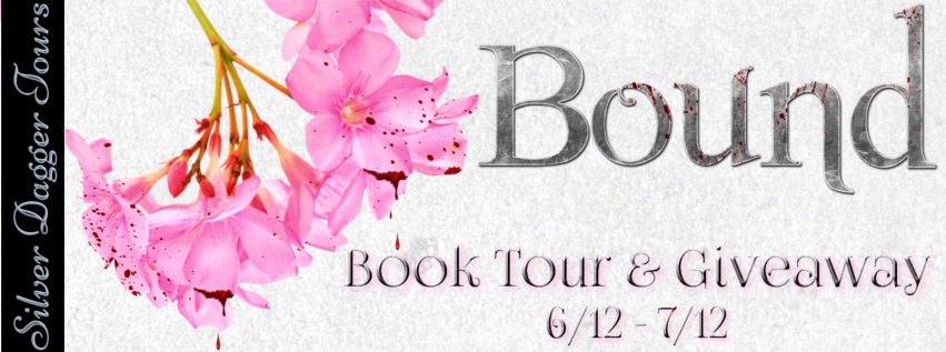 Book Tour with Giveaway:  Bound by Jennifer Dean