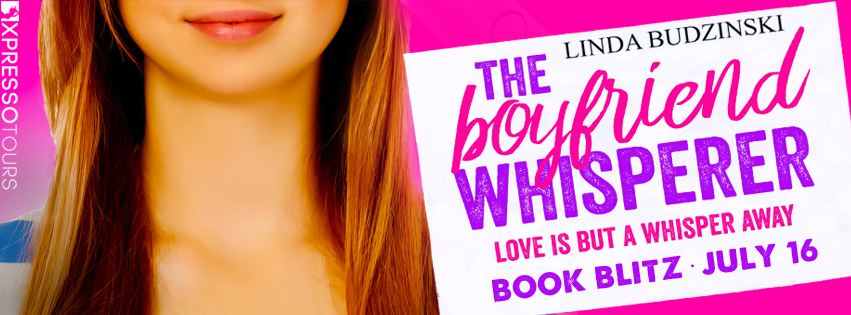 Book Blitz with Giveaway:  The Boyfriend Whisperer by Linda Budzinski