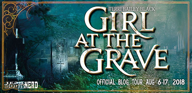Blog Tour Author Interview with Giveaway:  Girl at the Grave by Terri Bailey Black