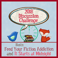 Discussion Post:  Don't Judge a Book by Its Cover, or a Narrator by their Voice