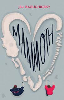 ARC Review:  Mammoth by Jill Baguchinsky
