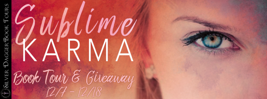 Blog Tour with Giveaway:  Sublime Karma by Peyton Garver