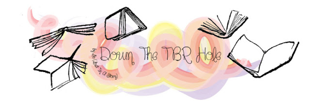 Cleaning Up My TBR:  Down the TBR Hole #4