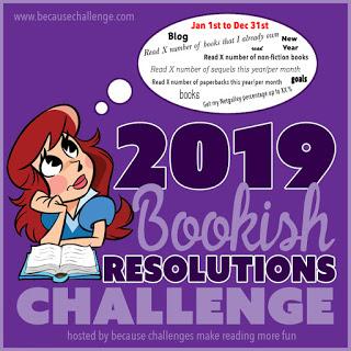 2019 Blog Challenge Sign-Up Post
