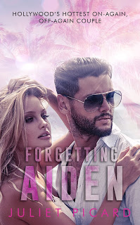 Promo Post Excerpt with Giveaway:  Forgetting Aiden by Juliet Picard