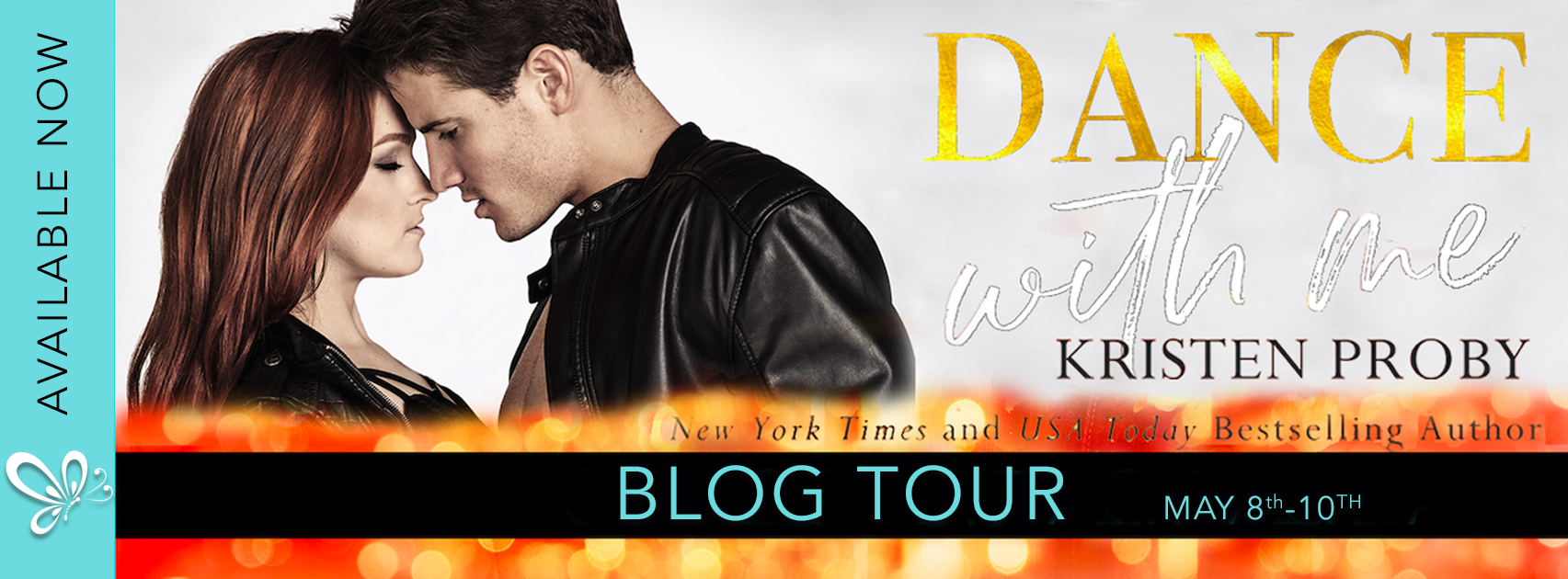 Blog Tour Review:  Dance With Me (With Me in Seattle #12) by Kristen Proby
