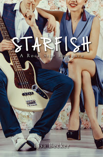 Review: Starfish by Lisa Becker