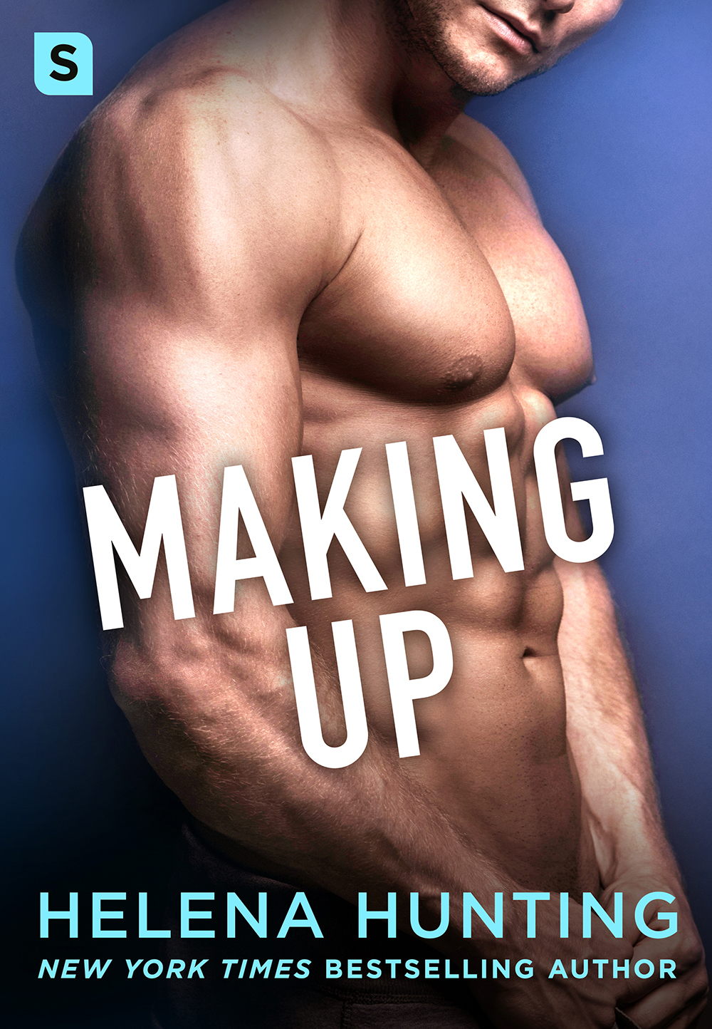 Chapter Reveal:  Making Up (Shacking Up #4) by Helena Hunting