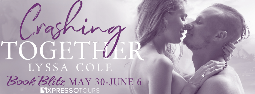 Book Blitz with Giveaway:  Crashing Together by Lyssa Cole