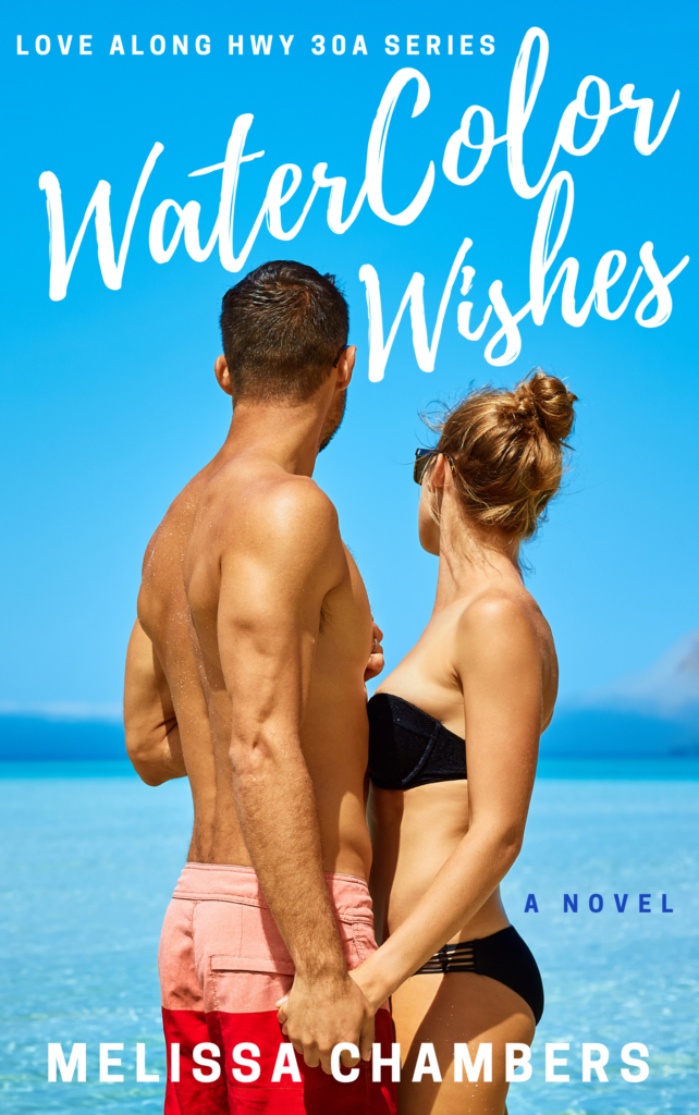 Release Week Blitz with Giveaway:  WaterColor Wishes (Love Along Hwy 30A Series #4) by Melissa Chambers