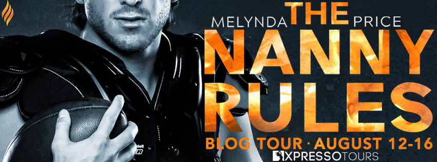 Blog Tour Review with Giveaway:  The Nanny Rules by Melynda Price